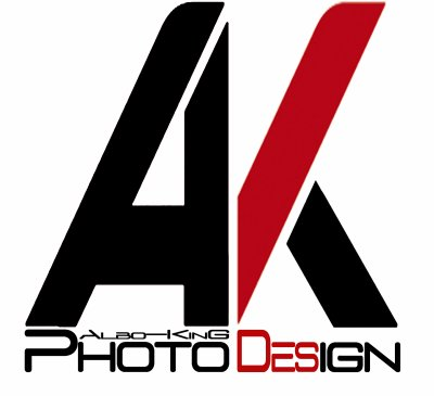 AlbO-KinG PhotoDesign 2010 Logo