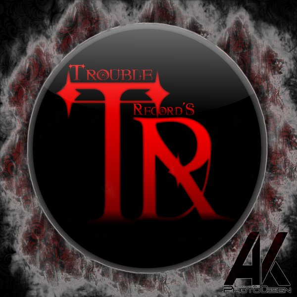 Trouble Record'S Logo 2010