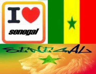 I LOVE SENEGAL