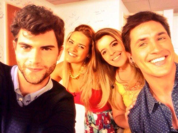 News De Diego ♥♥