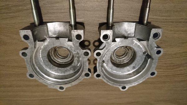 moteur motobécane AV7 kité