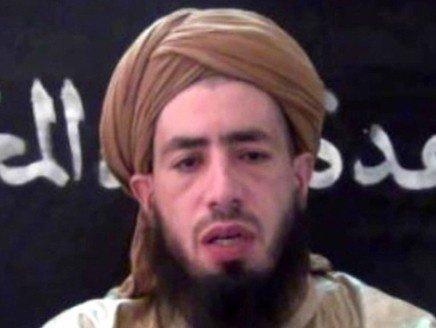 القيادي فى تنظيم القاعدة ببلاد المغرب الاسلامي نبيل الصحراوي تتم تصفيته