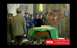 الجنرال مدين محمد الياس