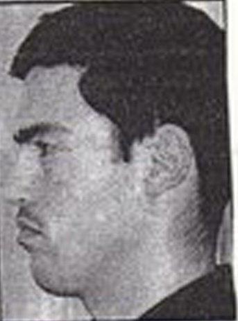 فؤاد بولامية المنفذ المفترض لعملية اغتيال حشاني غادر السجن في 2006