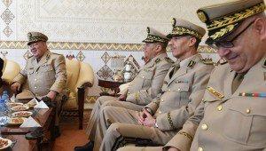 تغييرات «محيّرة» في قيادات الحرس الرئاسي والجمهوري والأمن الداخلي