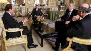 صراع الرئاسة والاستخبارات الجزائرية… معركة كسر عظم