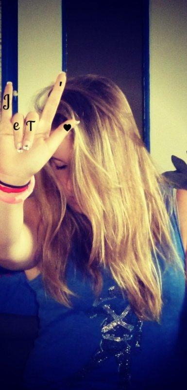 Je t'aime , Te quiero ♥