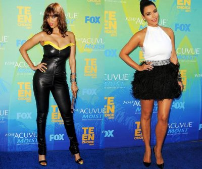 Teen Choice Awards 2011: Qui avait le meilleur look ??