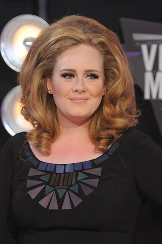Coiffure: le meilleur et le pire des Vidéo Music Awards