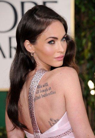 Stars tatouées