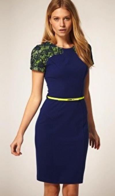 Asos: 5 robes à shopper pour les fêtes 2011