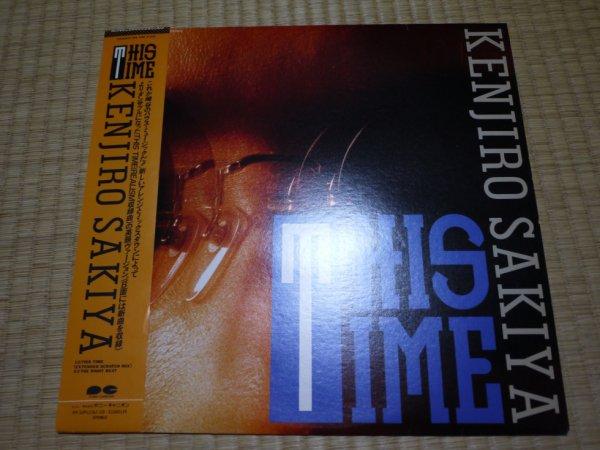 Kenjiro SAKIYA - This time