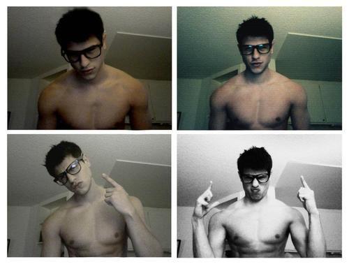 Update : New glasses