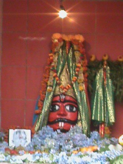 Temple Samy Tamby Caniaman à Saint-Paul !!!