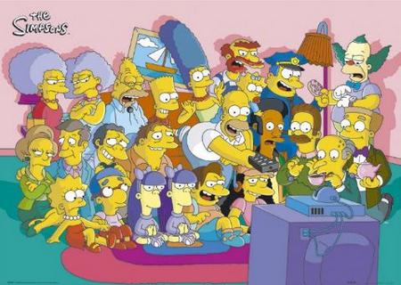 Les Simpsons (suite)