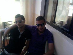 moi et hbibi abdnour