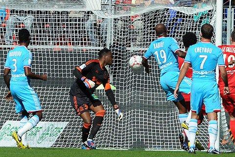 Ligue 1 | 7eme Journée : Valenciennes - OM (4-1)