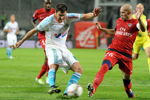 Ligue 1 | 8eme Journée : OM - Paris SG (2-2)