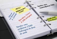 # 23 12/11/2012 : Prise de RDV en urgence chez l'endocrino à cause de ma mère