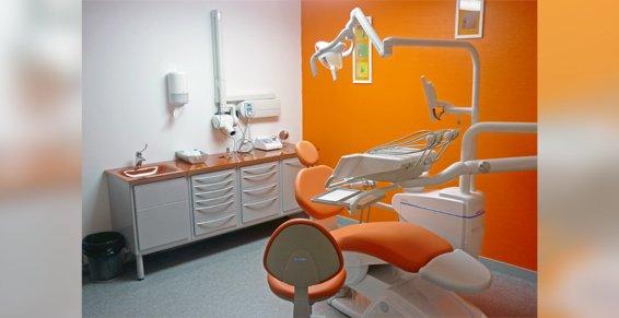 Louper le dentiste