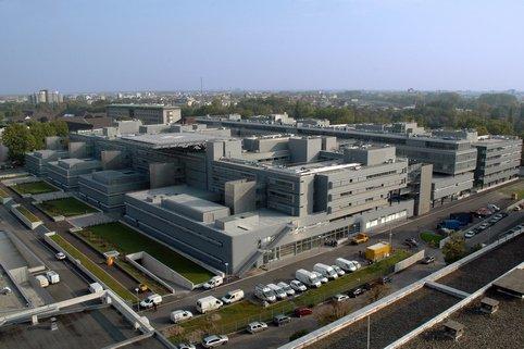 #29 28/11/2012 : RDV chez le chirurgien à 10h au Nouvel Hôpital Civil (NHC)