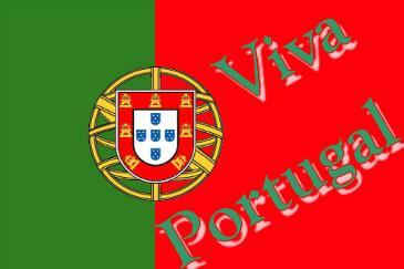 PortugaL Com Forca !