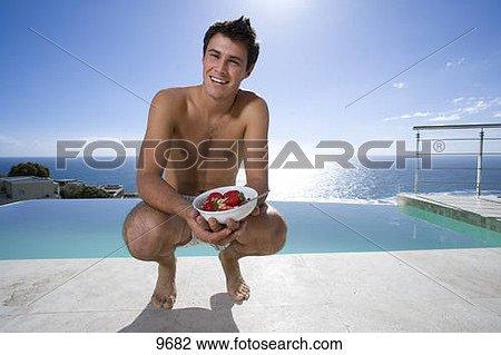 Belle piscine vous ne trouvez pas?