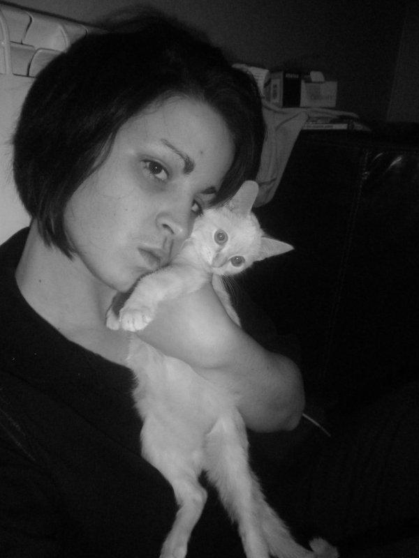 Moi et mon philou