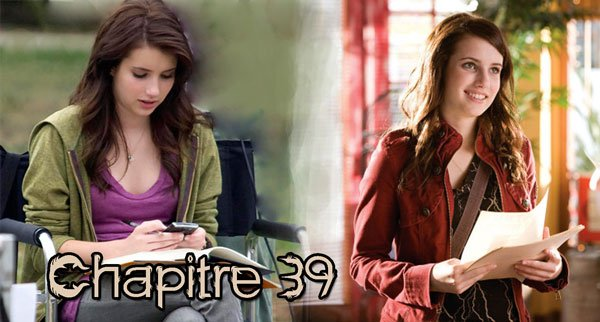 """Chapitre 39 : """"J'ai essayé de me battre Kate"""""""