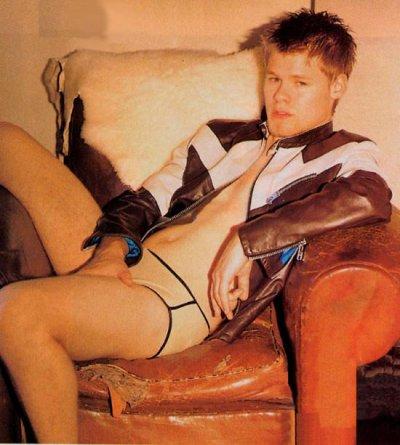 Queer as Folk <3 ~Brian & Justin~ <3
