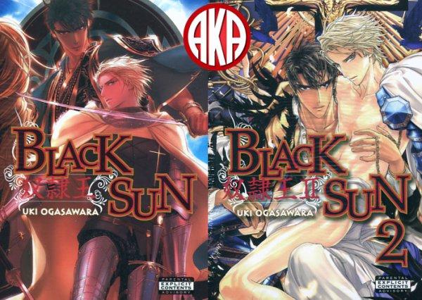 ~ New Manga ~