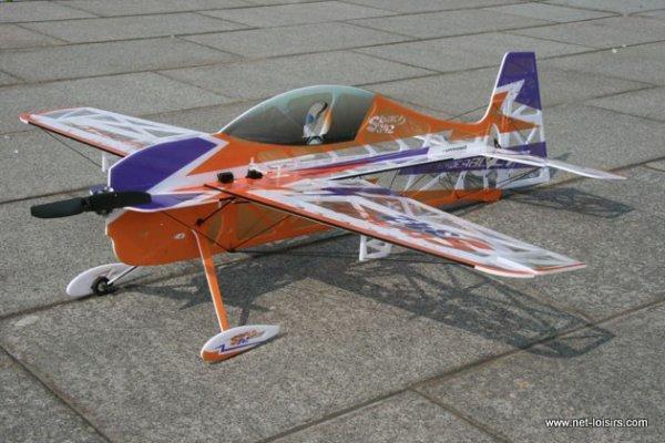 avion plat