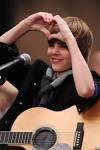 Justin Bieber aime ses fans