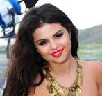 Selena Gomes: déclaration
