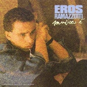 Eros 9: Musica é