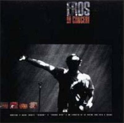 Eros 11: Eros in concert (2cd)