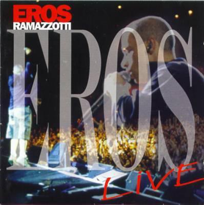 Eros 15: Eros Live