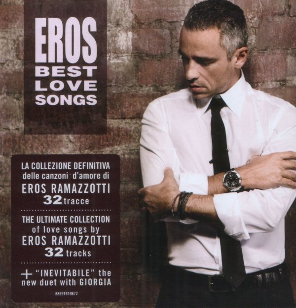 Eros 22 : EROS BEST LOVE SONG