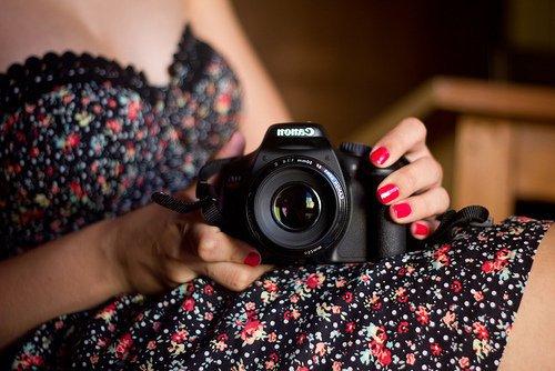 """""""Une photographie, c'est un arrêt du coeur d'une fraction de seconde"""""""