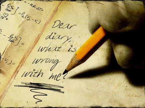 Ecrire, c'est s'exiler...