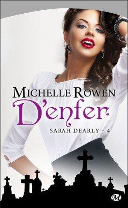 Sarah dearly les 3 dernier tomes