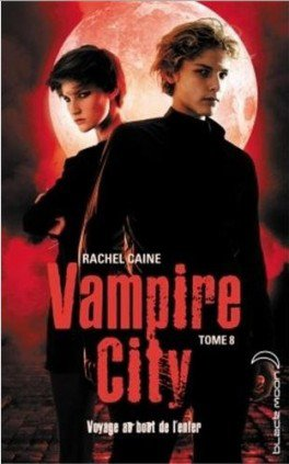 Vampire City Suite... et fin