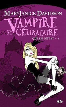 Vampire et....Celibataire