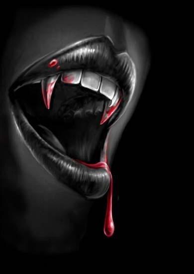 TOP 5 : Les livres sur les Vampires
