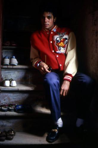 MJ je taime !!!
