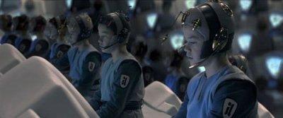 Origine des clones 2: la formation