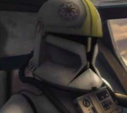 Les protagonistes de la guerre 4 : Les pilotes clones