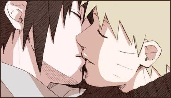 "Fan-fiction n°4 : ""Rp SasuNaru"""