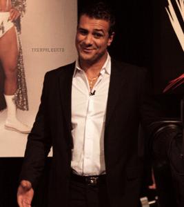 ♥ Ta source sur le merveilleux Alberto Del Rio ♥