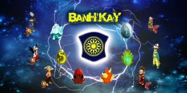 Une guilde , Une Familles :) Banh'Kay ! <3